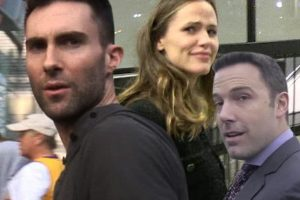 Adam Levine Buys Ben Affleck and Jennifer Garner's Compound for $32 Million