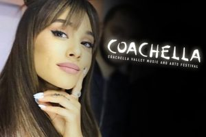 Ariana Grande Headlining at Coachella Meant to Be a Testament to Female Empowerment