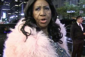 Aretha Franklin's Assets Stolen Before Late Singer's Death, Police Investigating