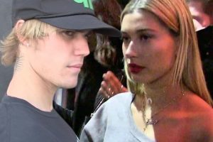 Justin and Hailey Bieber House Hunting in L.A. After Pipe Burst in Pricy Rental Pad