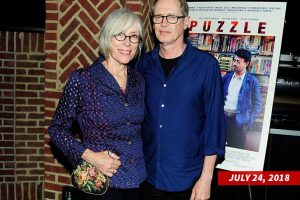 Steve Buscemi's Wife Dead at 65 and Funeral Held at Family Home