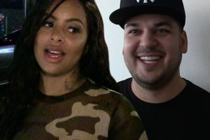 'Love & Hip Hop' Star Alexis Skyy Down to Date Rob Kardashian, After His WCW Post
