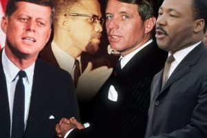 King, Kennedy Families Want New Probe of JFK, RFK, MLK, Malcolm X Murders