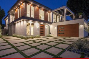 Wiz Khalifa Buys $3.4 Million Encino Mansion
