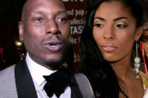 Tyrese Pissed Over Ex Leaving Daughter with Friend While Out of the Country