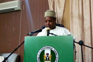 2017: Kebbi presents N139.3billion budget