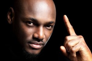 2Face is Engaging in Massive Protest Against the FG (10 Reasons)
