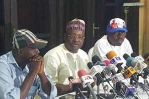 APC: The Cases Against Atiku Are There… If The US Decides Not To Pursue It, That Is Not Our Problem
