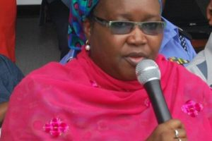 'He's Not My Cousin; He's Not My Uncle' — Amina Zakari Speaks On Relationship With Buhari