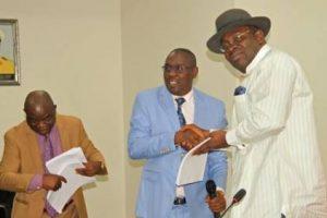 Bayelsa Assembly Speaker, Deputy, Accountants Accused Of Embezzling N1billion