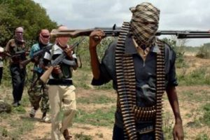 Hours Before Buhari's Visit, Gunmen Kidnap Abia APC Chairman