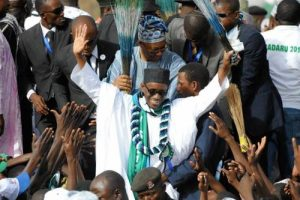 Storm Brews In Adamawa APC As Ribadu Vows Never To Campaign For Bindow