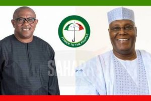 LIVE: Q&A With PDP's Atiku, Obi On 'TheCandidates'