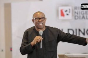 Peter Obi Questioned On Why He Invested $30m State Funds In Company Where His Family Owns Shares