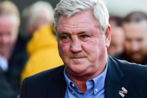 Steve Bruce: Sheffield Wednesday appoint new manager