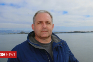 Paul Whelan: US seeks access to man accused of spying in Russia