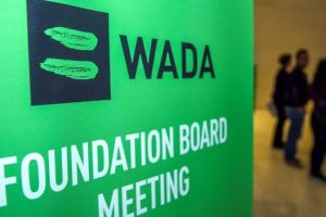 Russian doping: Wada chief 'bitterly disappointed' as deadline missed