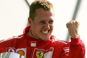 Michael Schumacher: Family to celebrate on 50th birthday