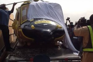 Amaechi and Wike in War of Words over Impounded Helicopters