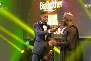 Big Brother Naija 2017: FG Wades in to Investigate Why the Production is Done in South Africa
