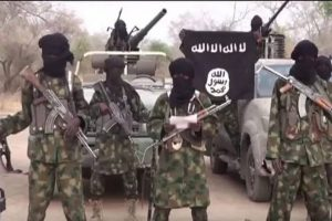 Boko Haram abducts 22 girls, women in Borno