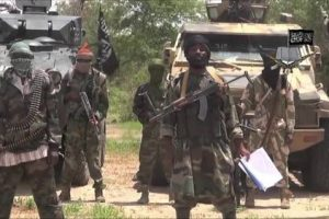 Boko Haram top member surrenders in Borno