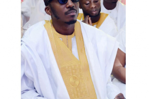 Bovi declares himself President of the Federal Republic of Nigeria  (in social media)