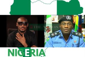 Breaking: Police ask Tuface, others to shelve protest rally