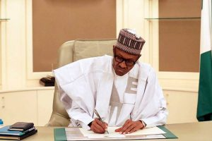 Buhari Approves Release of More London-Paris Club Refunds to Governors