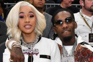 Cardi B and Offset Are Back Together, Call Divorce Off