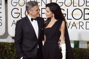 Confirmed! George Clooney and wife Amal Clooney are expecting twins