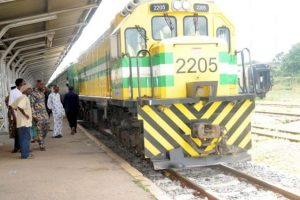FG secures $7. 5bn loan for Lagos–Kano rail line