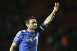 Frank Lampard retires from professional football