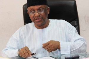 It is only in Nigeria that doctors abandon patients on sick bed – Health minister, Osagie