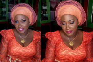 It's hard to believe this Nigerian woman is 60…. See Photos