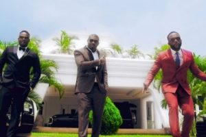 Iyanya ft. Don Jazzy & Dr Sid – Up To Something ( Official Music Video )