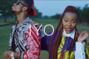 IYO – Loving You Ft. Diamond Platnumz [Official Video]