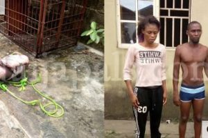 Jumia delivery man allegedly murdered in Port Harcourt