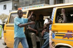Lagos bus conductors to start wearing uniforms, name tags, badges