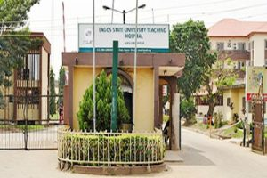 LUTH: Nurses protest non-payment of teaching allowances, others