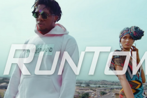 Mad Over You (Official Music Video) – Runtown