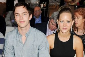 Nicholas Hoult on His and Jennifer Lawrence's Relationship After Their Breakup