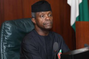Osinbajo not under pressure to resign – Presidency