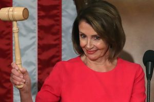 Nancy Pelosi elected as Speaker of diverse US House