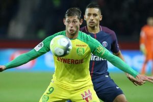 Emiliano Sala: Search for footballer and pilot called off