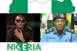 Police, TuFace reach truce on protest