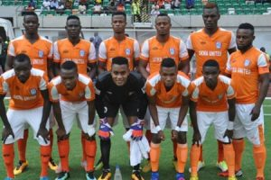 Rangers are fit for Akwa United