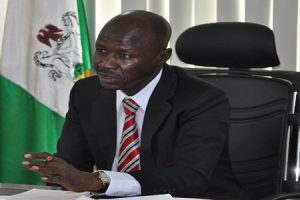 Reducing EFCC's budget by 8.5 % will hamper operations – Magu