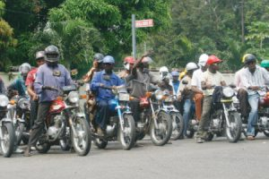 Road accidents: FRSC wants FG to ban okada