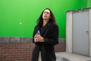 James Franco and Former Student Settle Disaster Artist Lawsuit